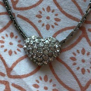 SWAROVSKI 💗 necklace